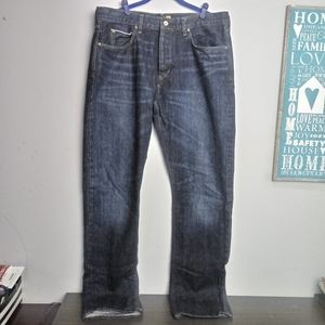 J. Crew Slim Straight Button Fly Jeans Men's 36